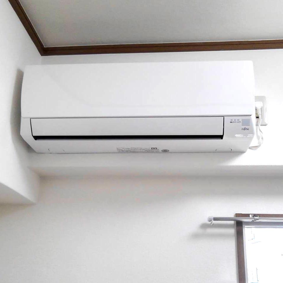 各種エアコンを取り扱っています