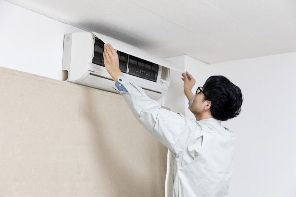 猛暑や厳寒に備える!エアコン取付工事の基礎知識